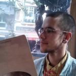 Portrait de Marius