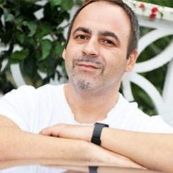 Auteur Stefan Jacomeit