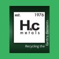 HCmetals