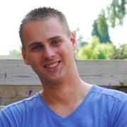 Nick Vermeij
