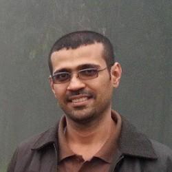 Hussain's avatar