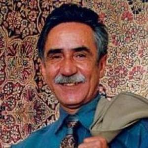 Sam Ramazani