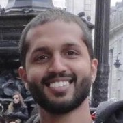 Deepak Lewis