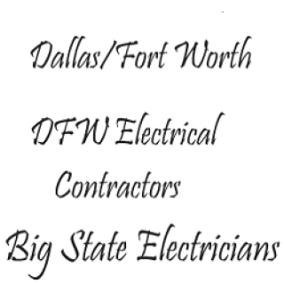 Big State Electricians