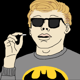 avatar for Jonathan Dewald
