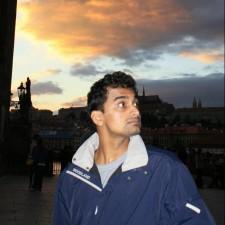 Avatar for msvbhat from gravatar.com