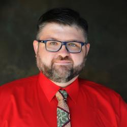 avatar for John Porter