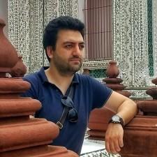 Avatar for Otar.Chekurishvili from gravatar.com
