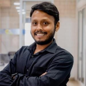 Arindam Chakraborti