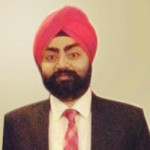 Daman Jeet Singh