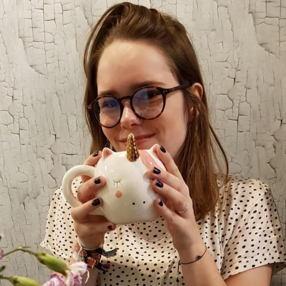 Sophie Faas