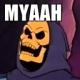 Skeletor