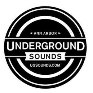UNDERGROUNDSOUNDSMI at Discogs