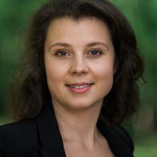 Natalie Luneva