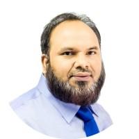 Avatar of Mohammed Abdul Hafeez