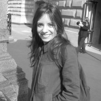 Nadine Champsi photo
