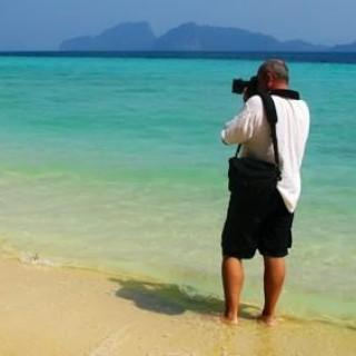Adrian Evans Photographer