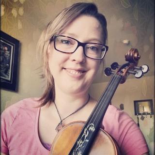 Sarah Wallin-Huff