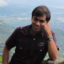 Avatar for Gaurav.Kumar.Gupta from gravatar.com