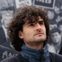 Marcos Gil Fuertes