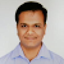 Avatar for SandeepN from gravatar.com