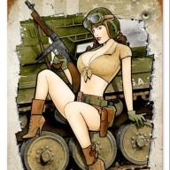 TankGirl