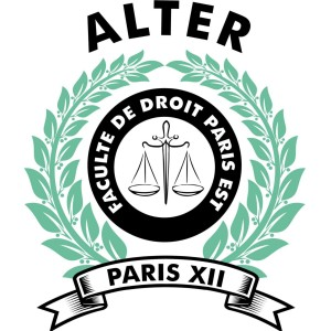 Alter Paris XII