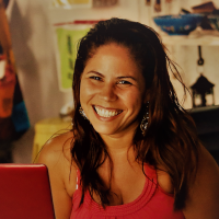 avatar for Tatiana Borsoi