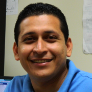 Photo of Henrry O. Ramirez