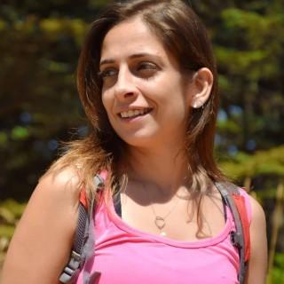 Suha Mneimneh