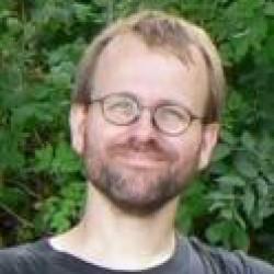 Andreas Luedeke
