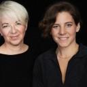Jeanny Gucher & Teresa Zimmermann