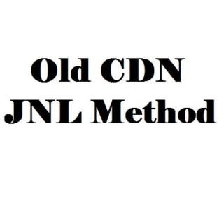 Old CDN JNL Method