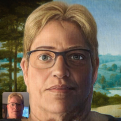 Lynne Carlson (follower)