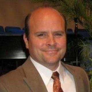 Jon Dickenson