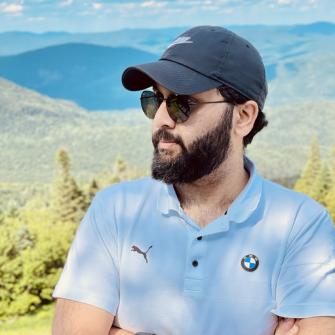 Saad Siddique
