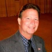 Photo of Michael J. Fell