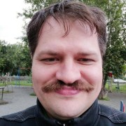 Mikhail Menshenin