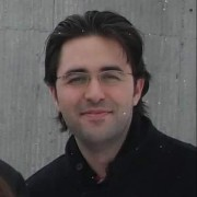 Photo of Burak Ölmez
