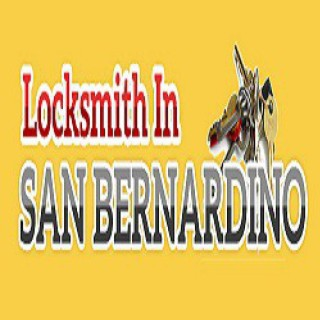 Locksmith in San Bernardino