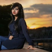 Photo of Neela Moni Goshwami