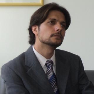 Alexandre Melo Franco de Moraes Bahia