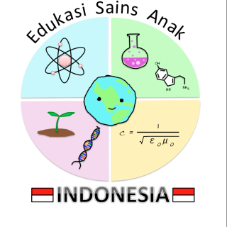 Edukasi Sains Anak Indonesia