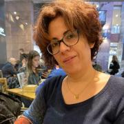 Cristina Gómez Rodríguez