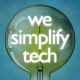We Simplify Tech