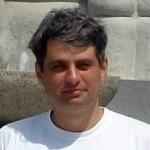 Евгений Черкашин