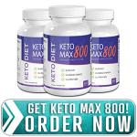 Keto Max 800 Pills