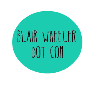 Profile picture for Blair Wheeler