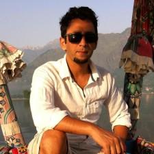 Avatar for sohail.najar from gravatar.com