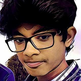 Abhishek Pisharody